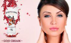 goji cream anti aging