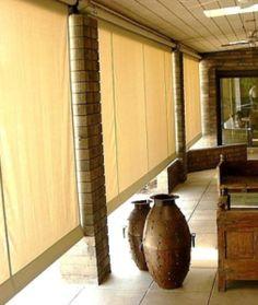 Fabulous Outdoor Curtain Ideas | | Fabulous Home Ideas