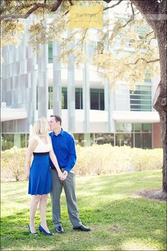 PLEASE let my future husband be a BULL so we can have fantastic engagement photos or even a wedding at USF!! <3
