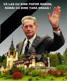 Parma, My King, King Queen, Bourbon, History Of Romania, Von Hohenzollern, Romanian Royal Family, Peles Castle, Princess Anne
