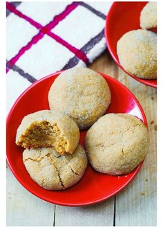 💞 The Best & Super Easy Peanut Butter Cookies💞