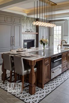 83 Best Transitional Kitchen Designs Images In 2017 Two Tone