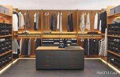 Interium Showroom - комфорт, стиль и изысканность