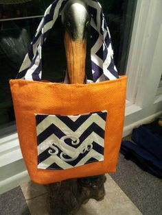 Burlap purse....♥♥