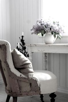 Jeanne d'Arc Living - French style with Nordic palette ~