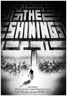 The Shining - Pablo Agudelo