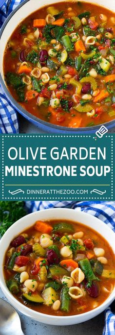 The Rise Of Private Label Brands In The Retail Meals Current Market Olive Garden Minestrone Soup Recipe Minestrone Soup Copycat Recipe Crock Pot Recipes, Easy Soup Recipes, Cooking Recipes, Healthy Recipes, Ramen Recipes, Chickpea Recipes, Vegetable Soup Recipes With Zucchini, Dinner Recipes, Vegitarian Soup Recipes
