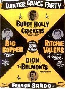 Vintage Rock Posters - Concert Poster Art - 1960s Posters