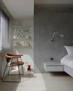 Квартира в Тайбэе от KC Design Studio - Дизайн интерьеров | Идеи вашего дома | Lodgers