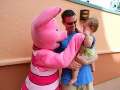 Adventures With Toddlers and Preschoolers: How To Prevent A Toddler Meltdown At Disney