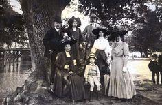 barry ailesi
