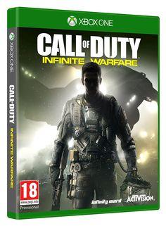 Call of Duty Infinite Warfare  / Xbox One   #Shooter #CallOfDuty #CallOfDutyInfiniteWarfare #COD #CODInfiniteWarfare #InfiniteWarfare #InfinityWard