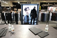 PANORAMA Berlin 2015 Winter – LINDBERGH » Retail Design Blog