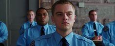 Les Infiltrés (2006) // Un duel impeccable entre Leonardo DiCaprio et Matt Damon. Un scénario plein de surprises renforcées par une réalisation vertigineuse. // #Cinema #Movies #Police