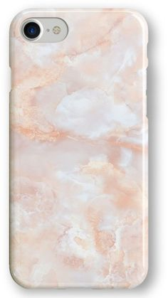 $20 Recover Rose Iphone 6/6S/7 Case - Pink