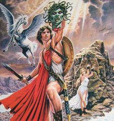 Ray Harryhausen's Clash of the Titans