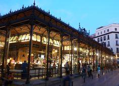 Madrid ed i suoi mercati « Tavola