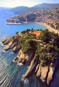 Ulcinj -Montenegro m y second home see you in januaryy!!!! Can't wait