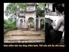 ▶ Mưa xuân - Thơ Nguyễn Bính - Diễn Ngâm Trịnh Thu Hương.mp4 - YouTube
