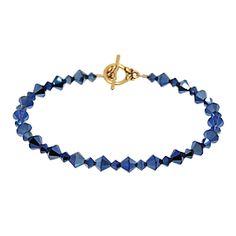 Deep Blue Sea Bracelet   Fusion Beads Inspiration Gallery