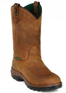 75cd416fccd760 Then these men's John Deere waterproof steel-toe work boots are just for  you.