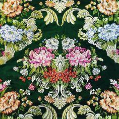 Biblia de Vives y Mari Textiles, Brocade Fabric, Damask, Flower Art, Pattern Design, Decoupage, Print Patterns, Tapestry, Wallpaper