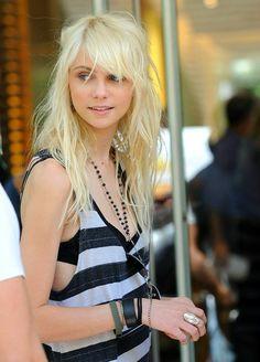 #Taylor Momsen