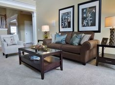 Lansdowne, VA | Vacant Home Staging | Staged by Design® | staged-by-design.com