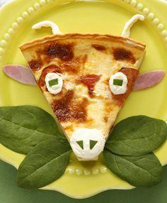 Une quiche qui va vous rendre chèvre