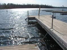 6 ways to use used fire hose on your dock...   Used Fire Hose | Used Fire Hoses | Used Fire Hoses for Sale | Fire Hose Supply News