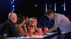 America's Got Talent 2016 Magician Blake Vogt  Full Judge Cut
