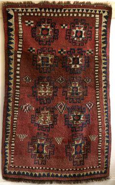 Uzbek Julkhyr, around 1900