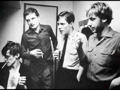 ***Joy Division - Isolation [Live, High Wycombe Hall 20-02-80] - YouTube