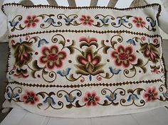 Embroidery Patterns, Hand Embroidery, Hungarian Embroidery, My Roots, Folk Costume, My Heritage, Hungary, Folk Art, Art Decor