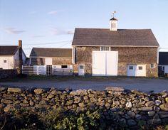 Casey Farm,Saunderstown,Rhode Island,1700