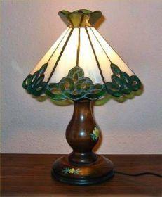 lampara Verdita