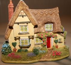 Home is Where the Heart is  British Collection L 2329