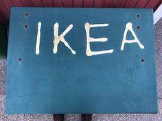 Ikea, Arabic Calligraphy, Design, Art, Art Background, Ikea Co, Kunst, Arabic Calligraphy Art