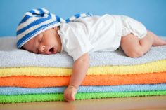 9 tips you've never heard of for getting baby to bed