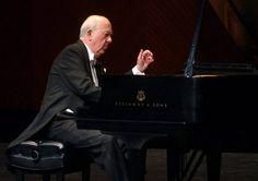 Ivan Moravec (9 November 1930 – 27 July 2015), Czech pianist