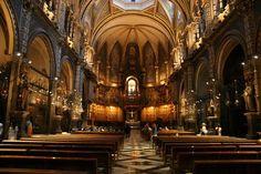 Montserrat Monastery - Practical information, photos and videos ...