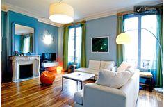 Montmartre apartment