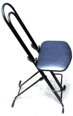 Arcturus Astro Observing Chair