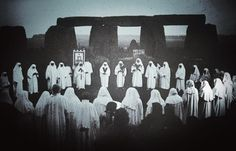 Strange rituals and dangerous teachings, here are five obscure cults that are looking for new disciples.