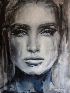 Hesther van Doornum (1973) is an Independent Contemporary Artist. Her work is included in both business and private collections around the world.