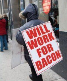 230 All Things Bacon Ideas Bacon Bacon Funny Bacon Lover