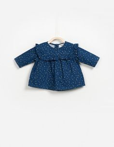 Tunics for baby girls. Play Up store: baby clothes for baby girls from months. Shop Now at Play Up Online Store! Winter 2017, Fall Winter, Autumn, Sewing Projects, Tunic, Rompers, Baby, Tops, Dresses