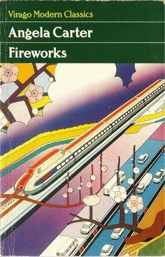 Angela Carter 'Fireworks'