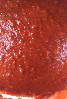 Despite the small detail, this recipe is packed with huge flavor. New Mexico Red Chile…