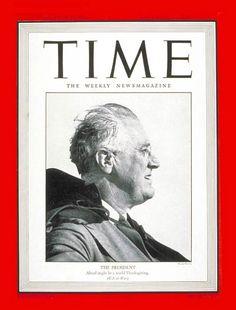 Franklin D. Roosevelt | Nov. 29, 1943